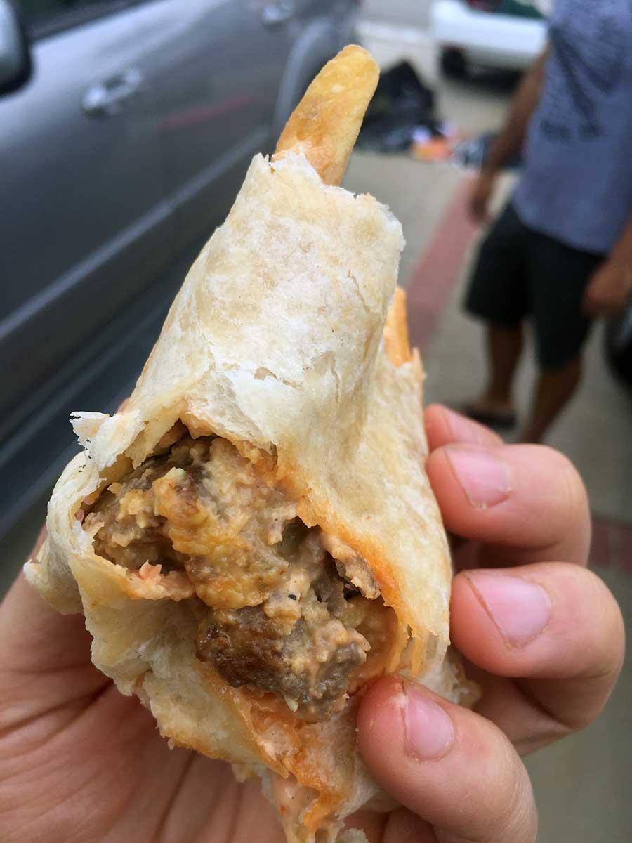 burrito-ass