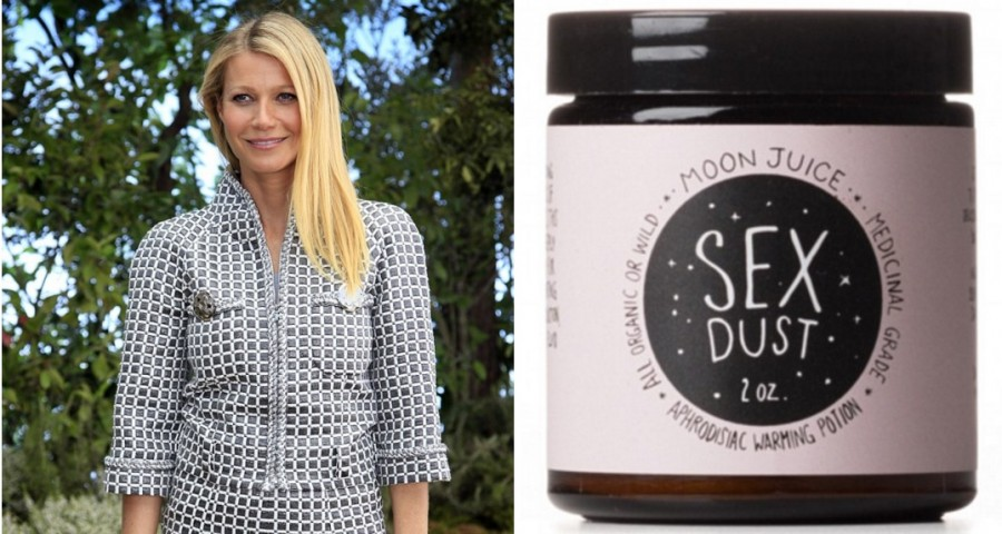 Gwyneth Paltrow Drinks This Ridiculous $220 Smoothie Every Day
