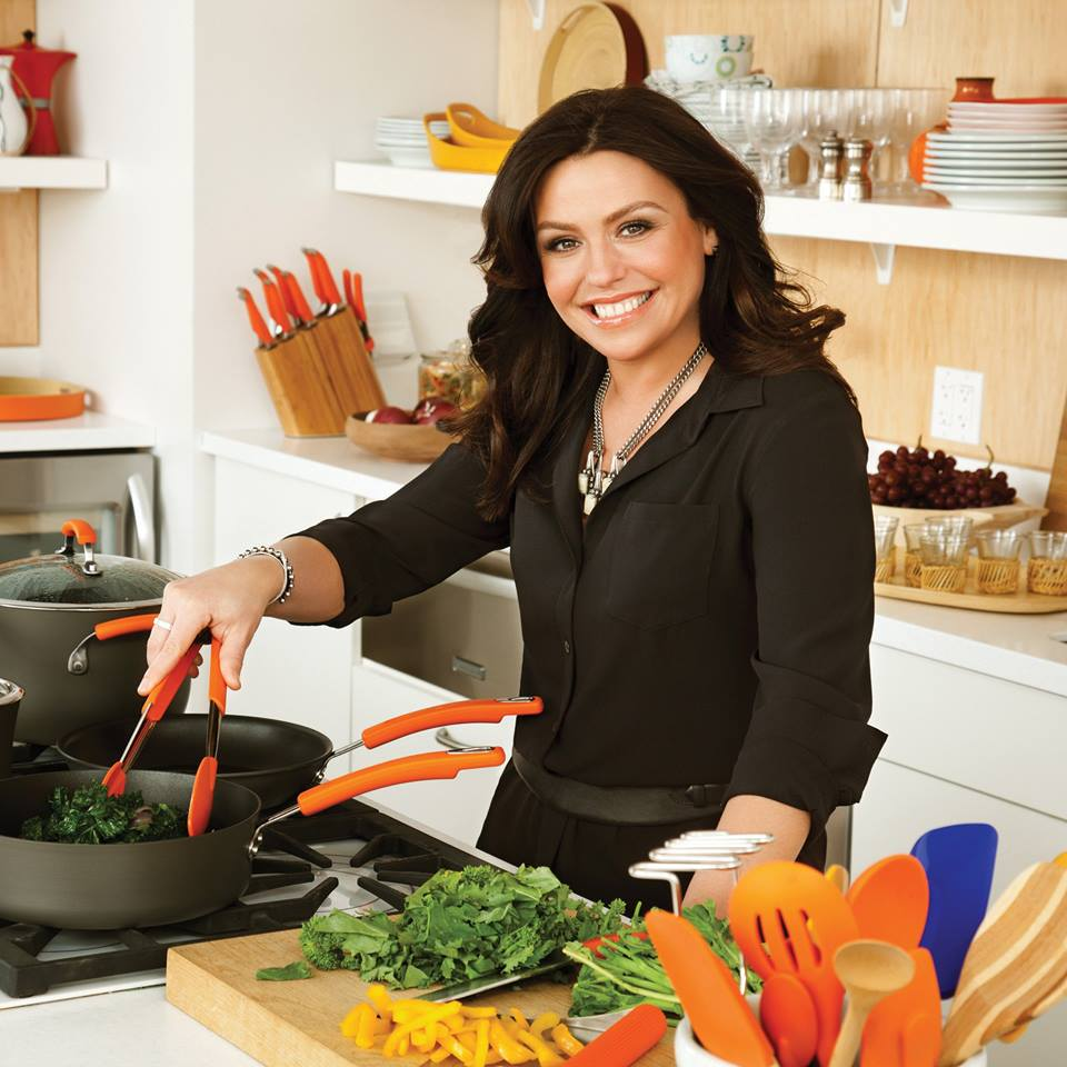Rachael Ray Responds To Rude Beyonce Fans In The Best Way Possible