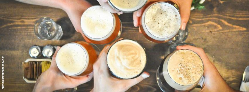 These Small Breweries Are Making A Name For Themselves During Craft Beer Week