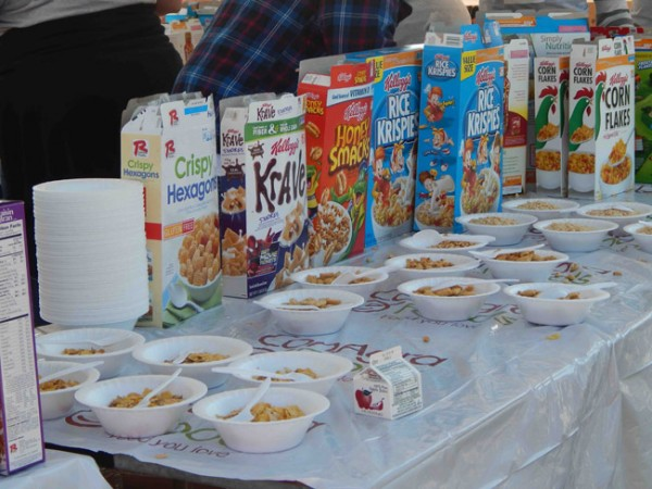 Cereal Fest