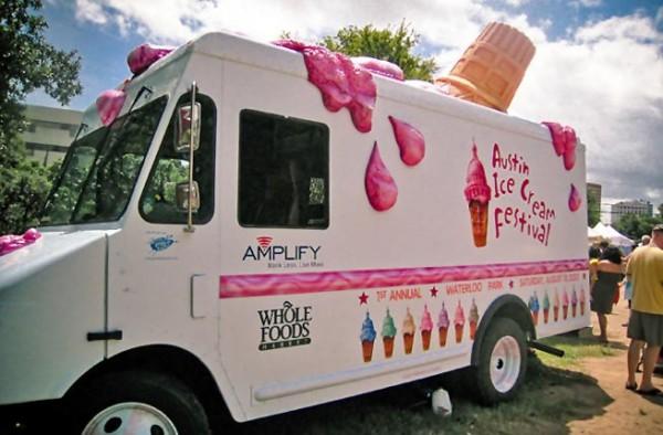 Ice Cream Fest