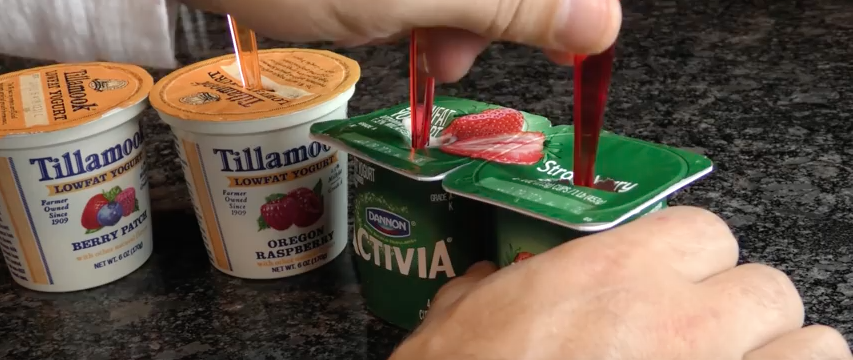 10 DIY Food Hacks That Will Make You Look Like A Boss