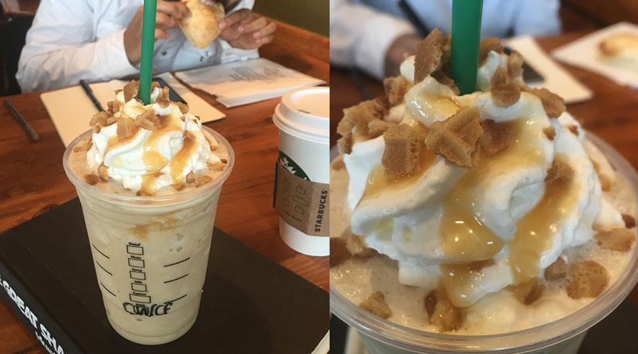 Starbucks-Waffle-Cone-Frappuccino