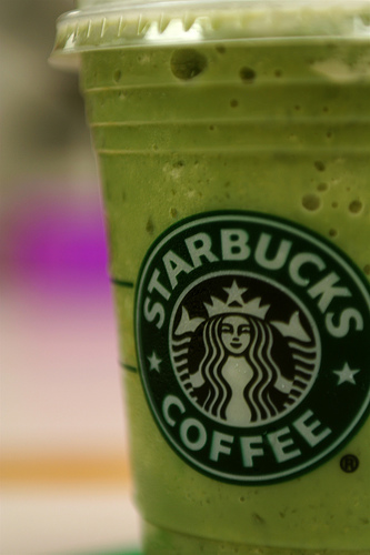 12 Starbucks Drinks You Can Order If You're Vegan