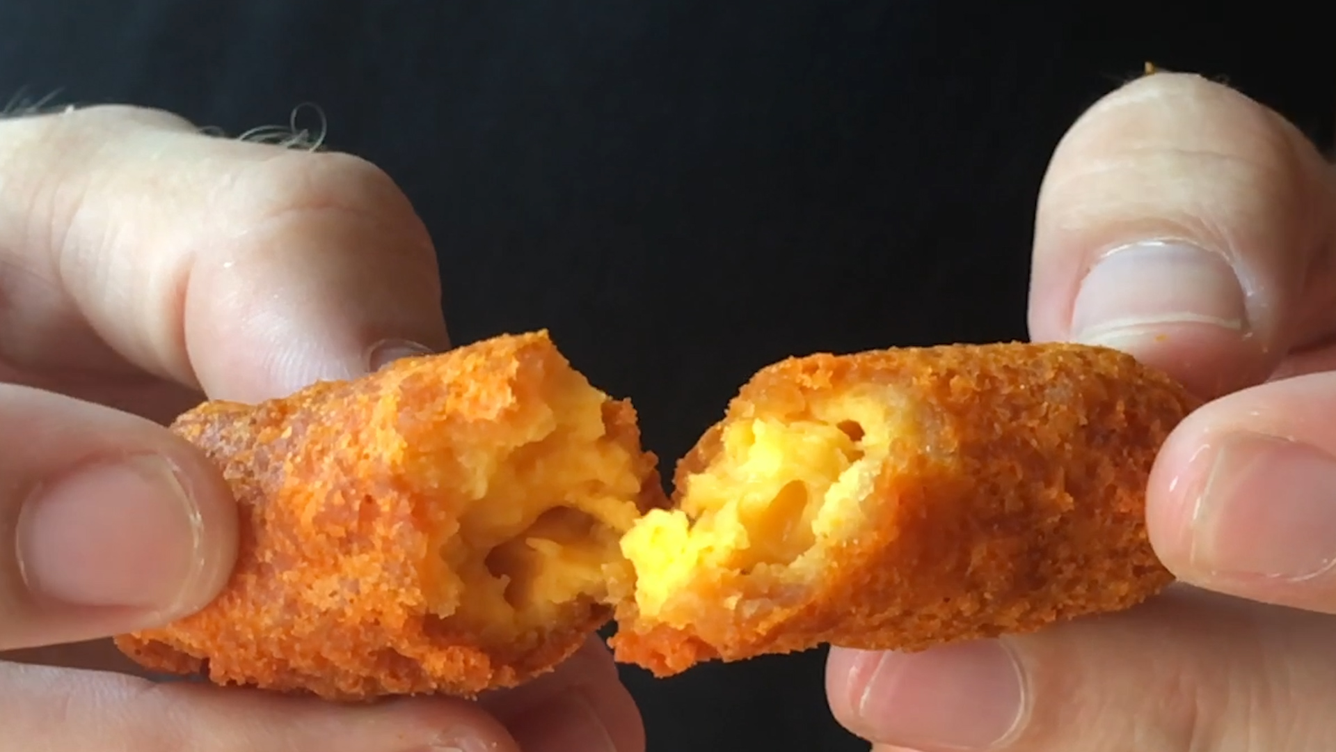 Burger King Is Releasing Mac N Cheetos And Its Already Breaking The Internet