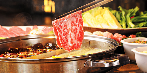 Hot Pot Meats