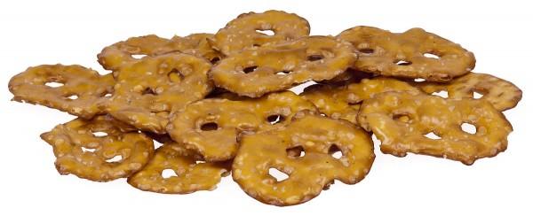 Pretzel-Crisps