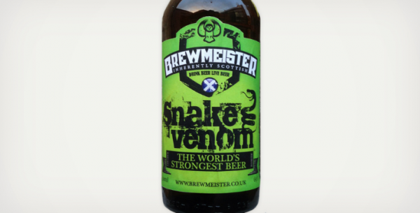 Snake Venom, Brewmeister