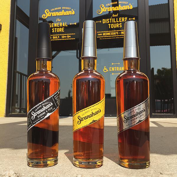 Stranahan Whiskey