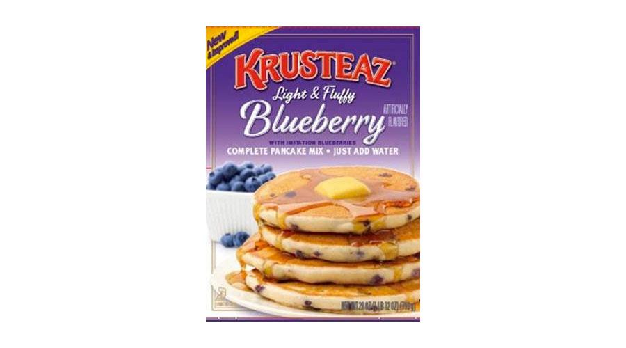 Bluberry-Pancake-Recall