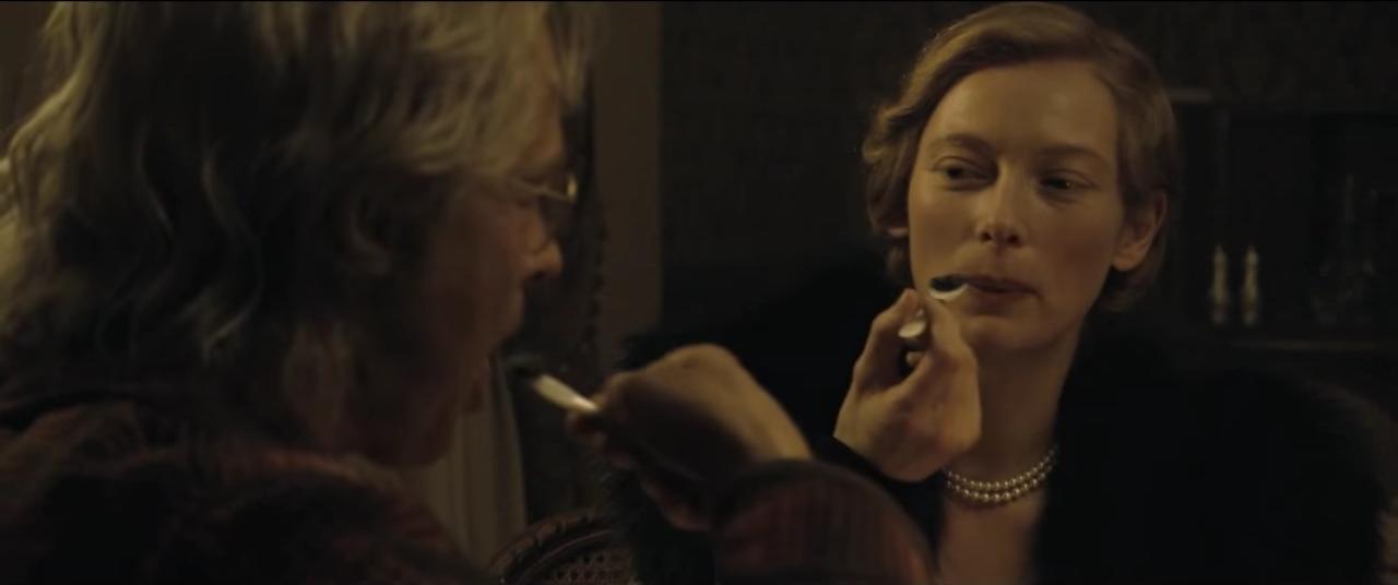 CAVIAR - Benjamin Button in 'The Curious Case of Benjamin Button'