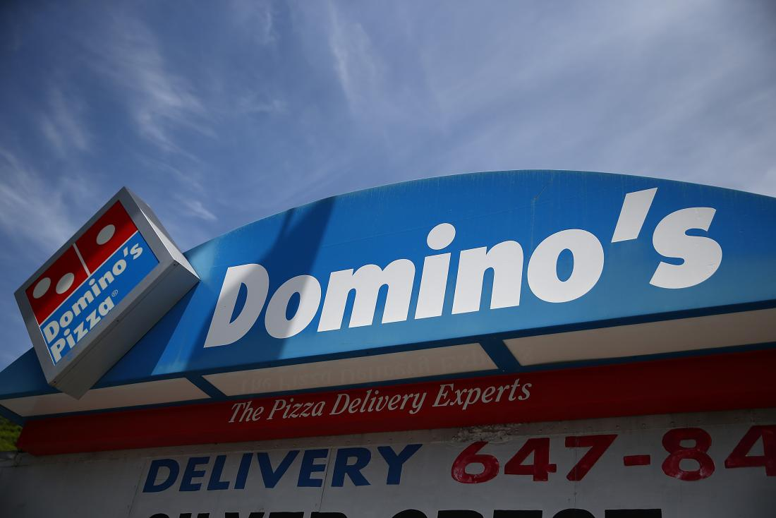 Here's How Domino's Pizza Become America's Top Fast Food Chain