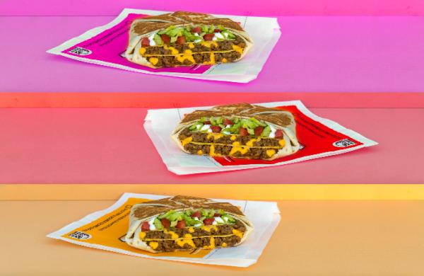 triple double crunchwrap
