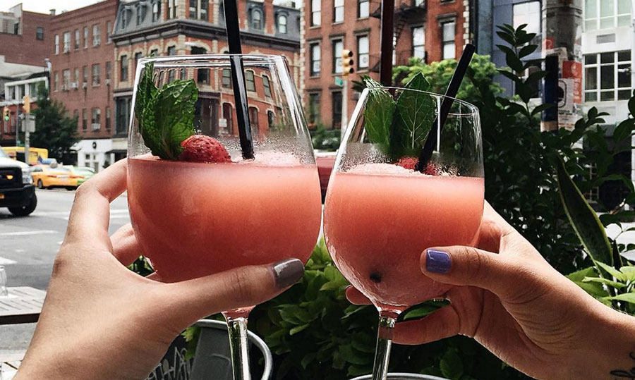 This Is The Most Instagramable Booze On Social Media