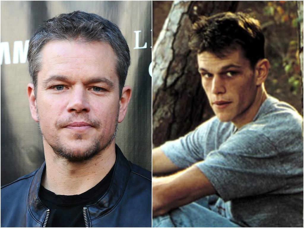 How Matt Damon Nearly Killed Himself On This Chicken Diet Matt Damon Diet