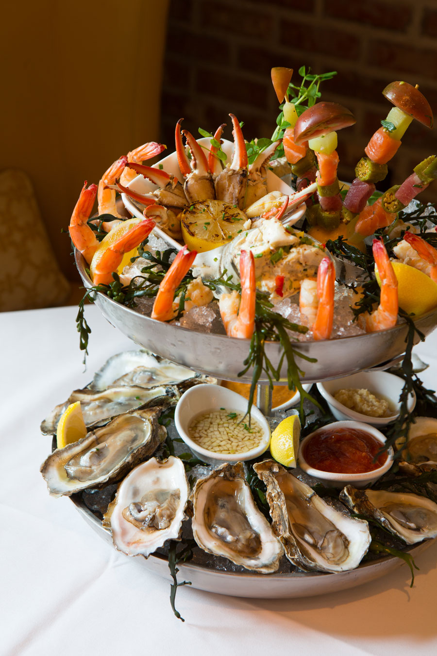 Brennan's-of-Houston_Seafood-Tower_Credit-Shannon-O'Hara