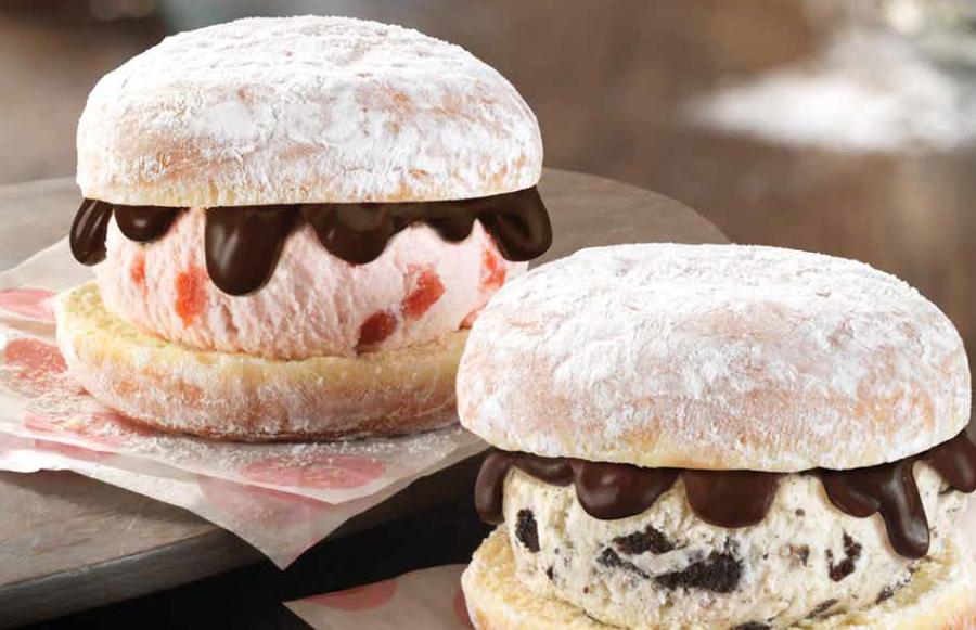 Donut-Ice-Cream-Sandwiches