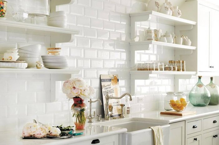 8 Most Stunning Celebrity Kitchens