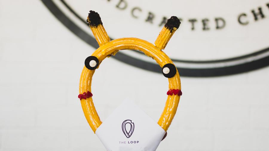 The Loop Churros