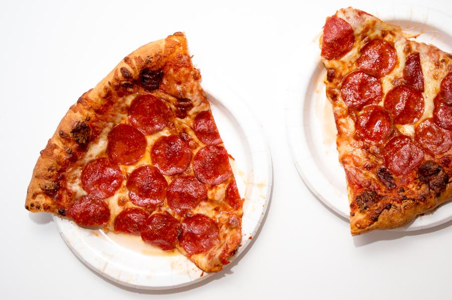 Pizza-Binge