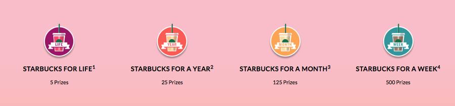 Starbucks-Life-Summer