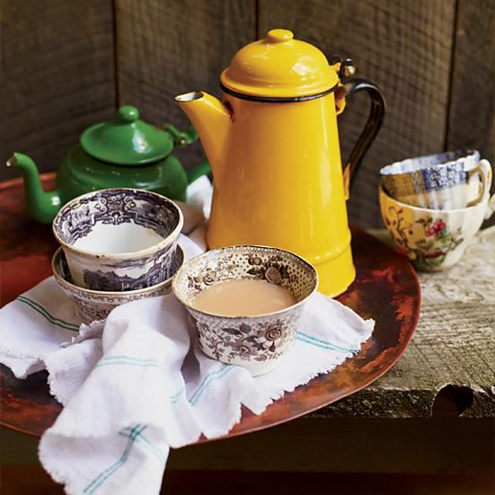 Chai Tea. Linda Aldredge's treehouse tele:917-687-2425 TreeHouse_FW_Future2013