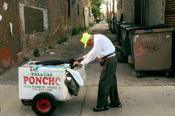 Over $200K Was Donated To This 89-Year-Old Popsicle Vendor For His Daughter's Funeral