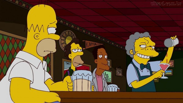 [Moe Szyslak, as voiced by Hank Azaria, in The Simpsons]