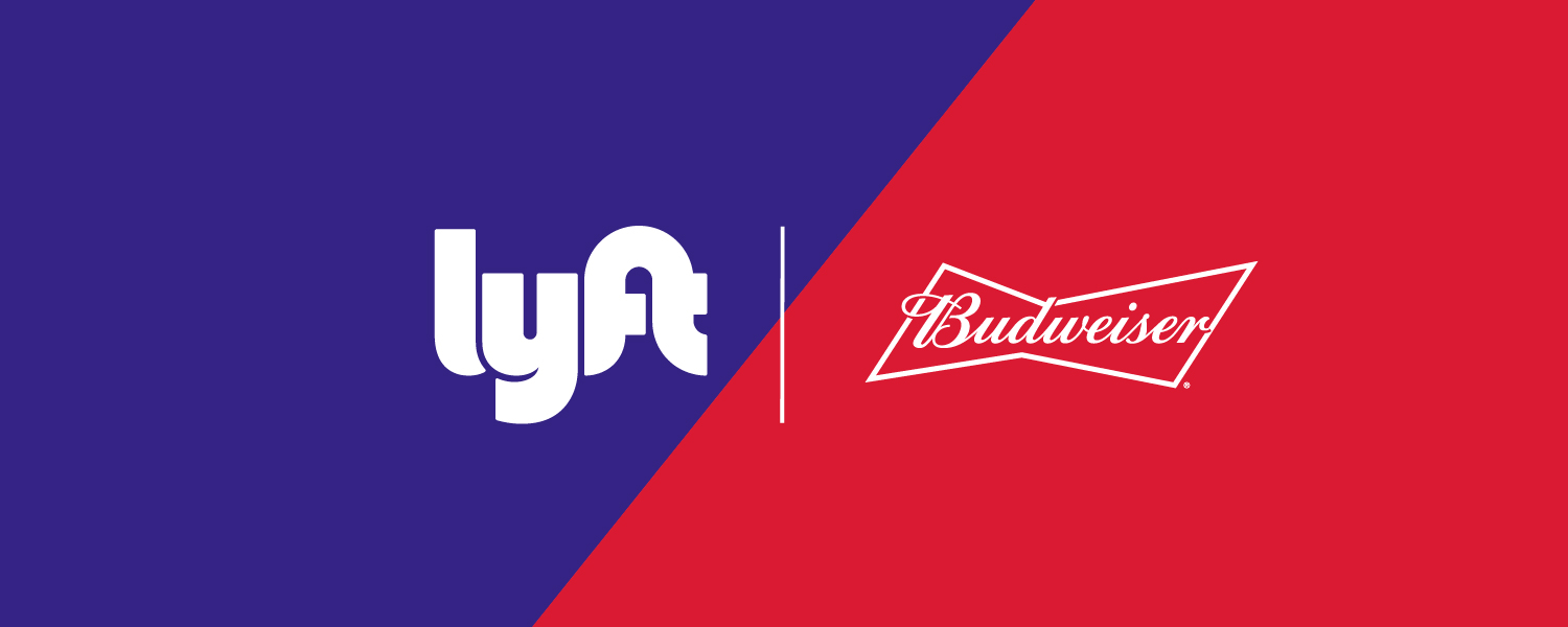 Budweiser's Giving Away 80,000 Free Late Night Lyft Rides