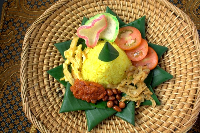 The World's 20 Greatest Rice Dishes