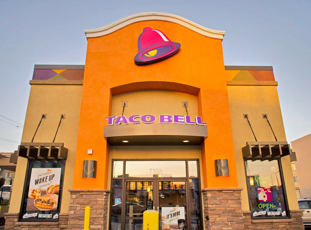 Taco Bell Has Low Key Become One of America's Healthiest Fast Food Chains