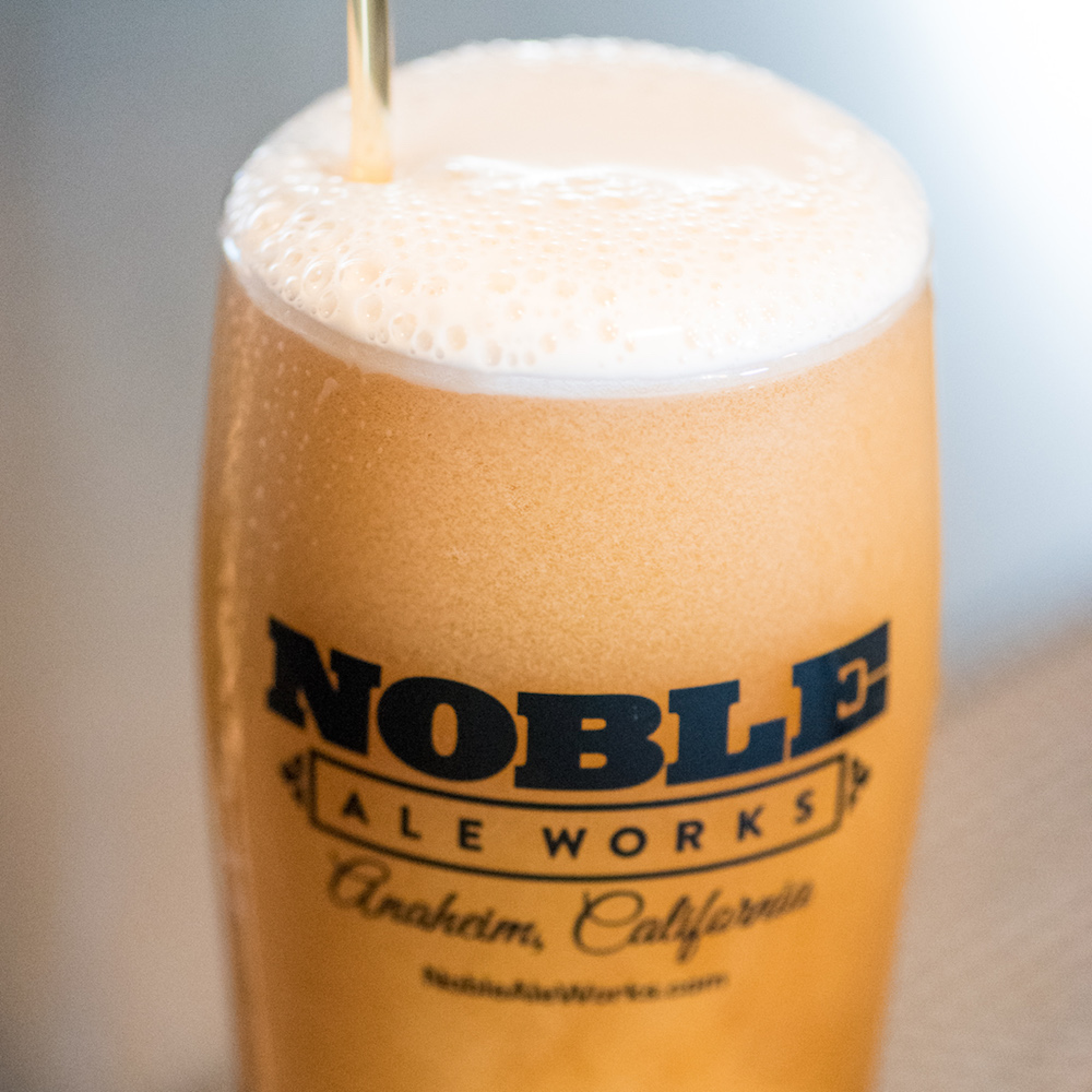 See How This Brewery Turns Coffee Into Delicious Beer
