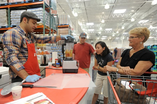 Poll finds costco samples are cheapest place to eat lunch new.