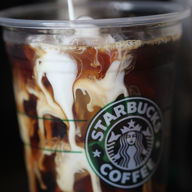 9 Starbucks Drinks That Are In The Under 100 Calorie Club