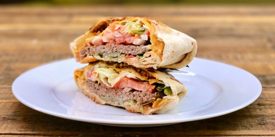 We Used DoorDash To Create The Ultimate Fast Food Item Mashups