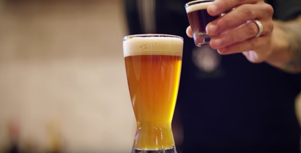 Starbucks Introduces Its First Coffee-Infused Craft Beer