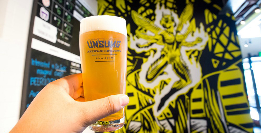 This Super Hero Brewery Creates Craft Beer Inspired By Comic Characters