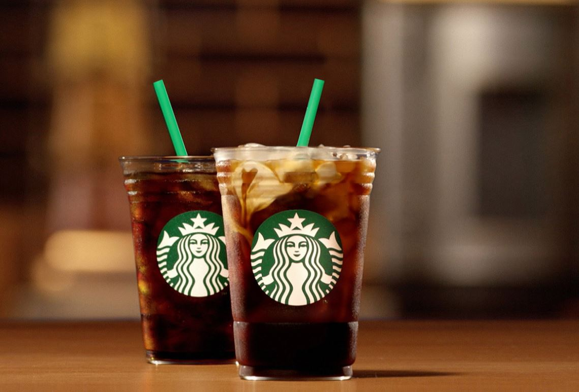 7 Starbucks Drinks That Ll Have You Wired All Day