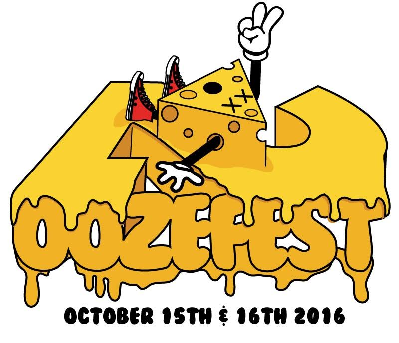 oozefest