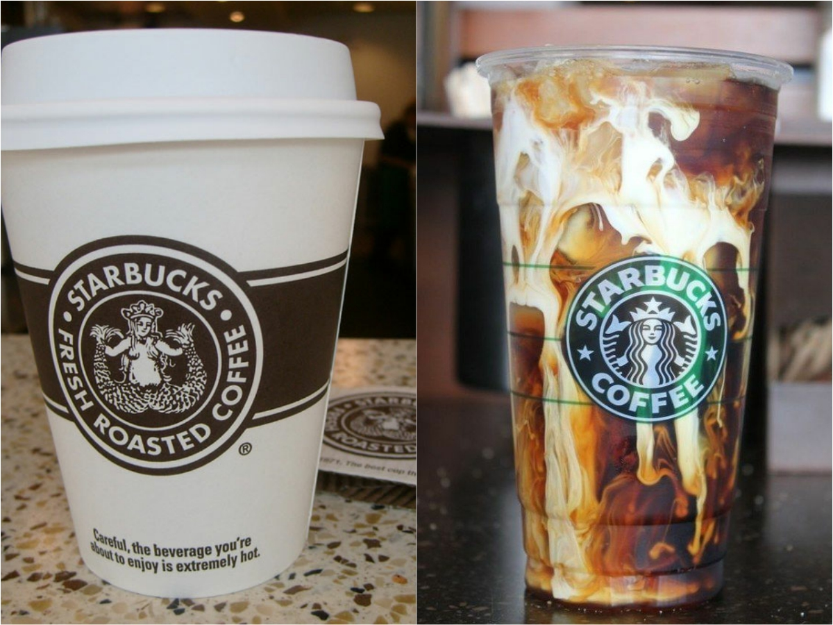 7 Starbucks Drinks That'll Have You Wired All Day
