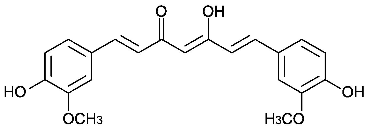 curcumin_structure