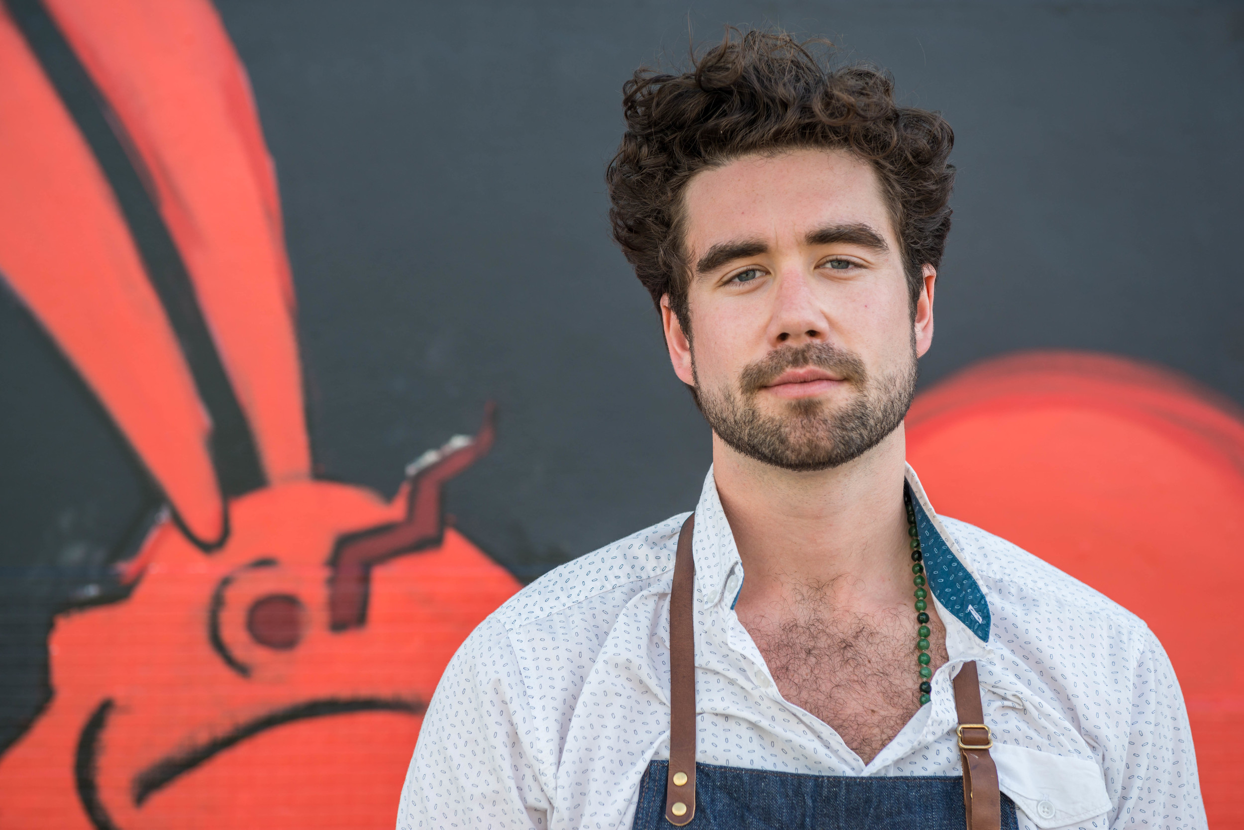 Get To Know The Winner Of The Taste Chef Gabe Kennedy