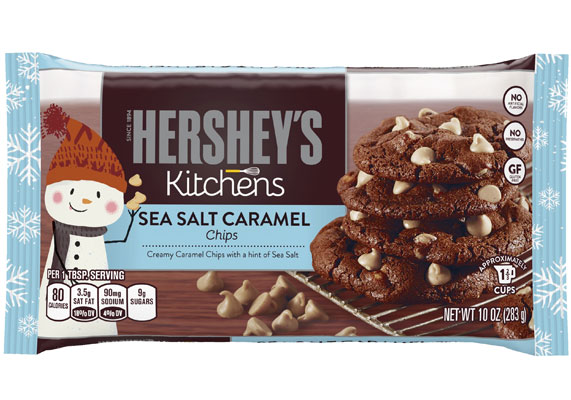 2016's Best New Holiday-Themed, Limited-Edition Food Products