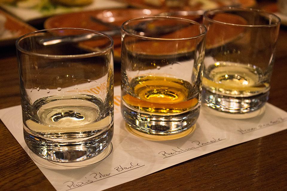 rum-flight