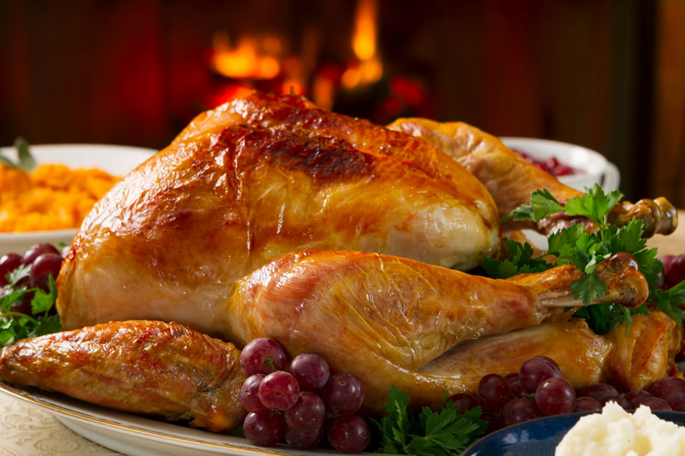 The Ultimate Guide to Juicy Thanksgiving Turkeys