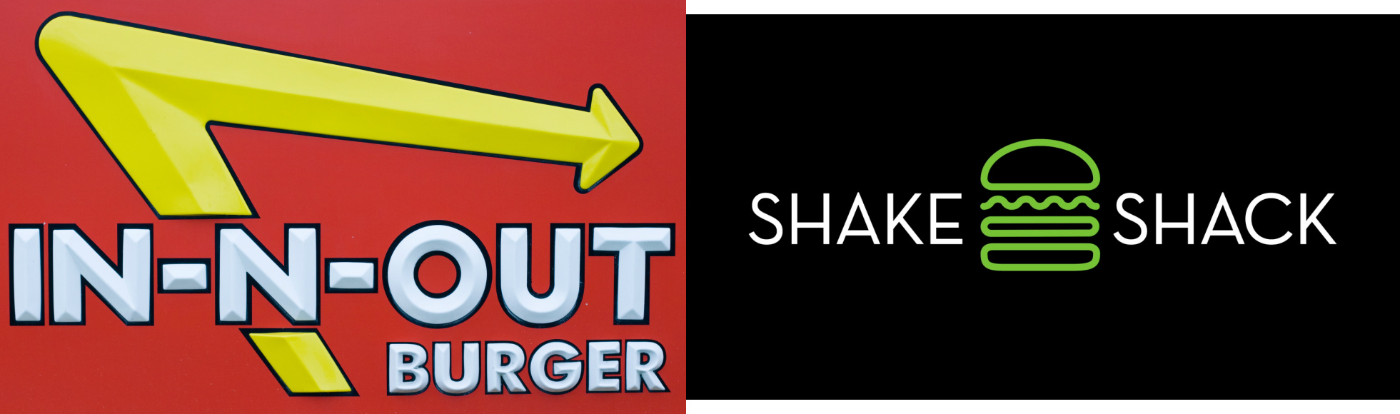 Food Fight: In-N-Out Vs. Shake Shack