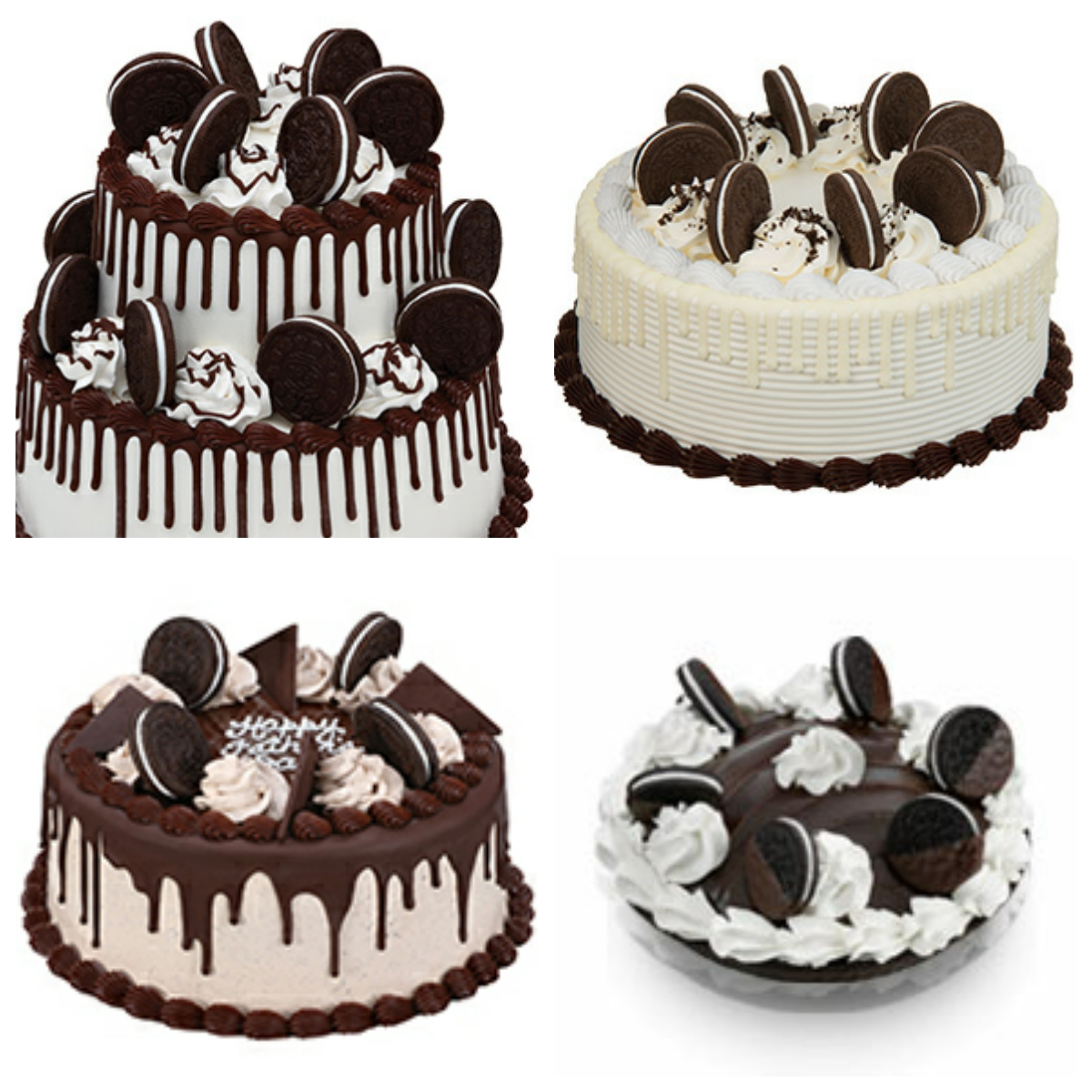 How Much Are Baskin Robbins Ice Cream Cakes