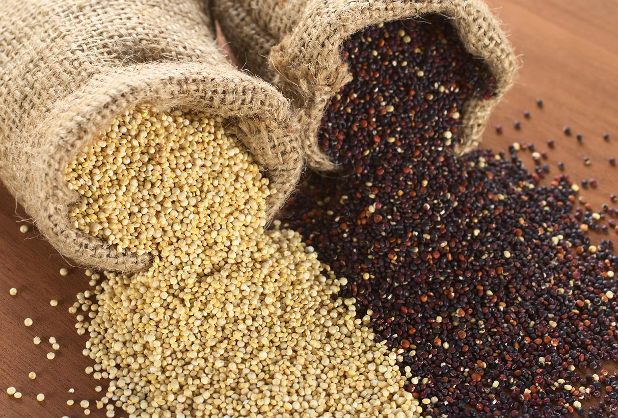 red-and-white-quinoa