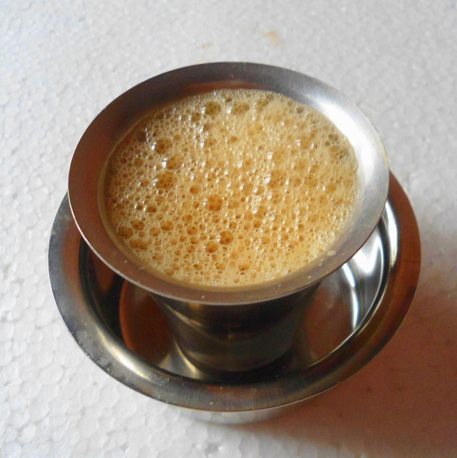 8 Ways Coffee Is Prepared Around The World
